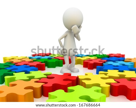 I am stuck - stock photo