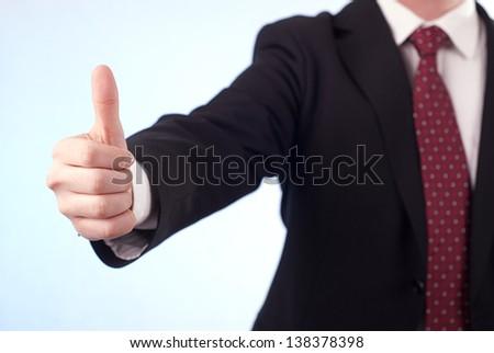 """""""I like it"""" sign - stock photo"""