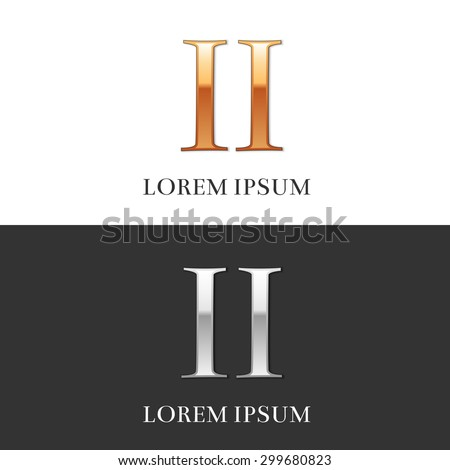 Roman Numeral Ii Stock Images Royalty Free Images