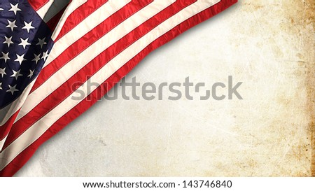 4 july day - stock photo