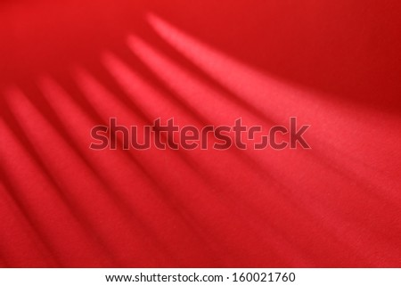 lines background - stock photo