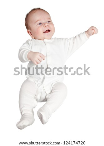 how to get a three month old to sleep