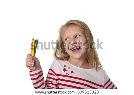 Stock images royalty free images vectors shutterstock for Craft sets for 7 year olds
