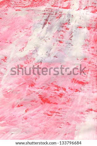 paint raster background.brash strokes texture