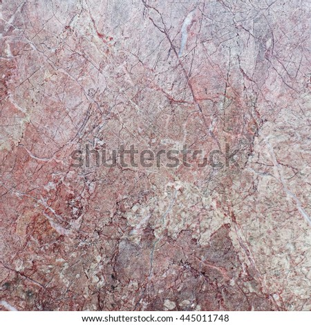 Pink marble patterned, (natural patterns) texture background Marbles of Thailand, abstract natural, marble pink, and white for design.    - stock photo