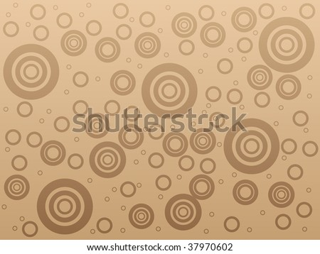 (raster image of vector) seamless design background
