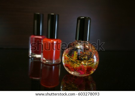 Stock images royalty free images vectors shutterstock for How to renew old nail polish