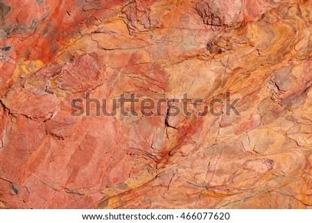 red stone texture background.