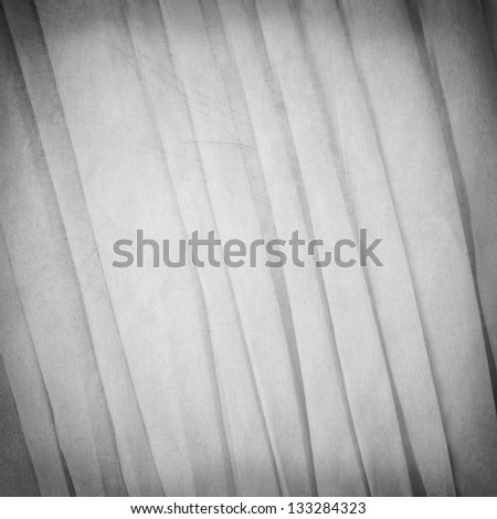 Retro Grunge Wavy Fabric Background