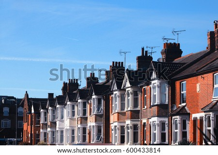 Essex house stock images royalty free images vectors for English terrace