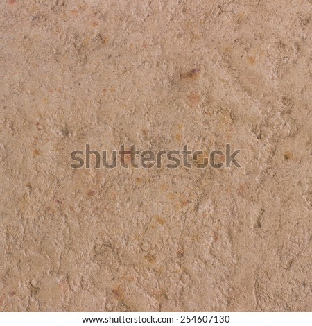 soil texture background, dried clay surface - stock photo