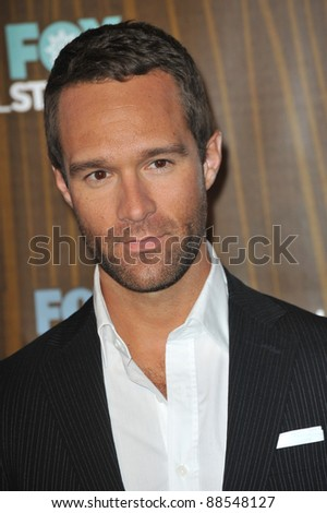 """24"" star Chris Diamantopoulos at the Fox TV All-Star Party at Villa Sorisso, Pasadena, CA. January 11, 2010  Pasadena, CA Picture: Paul Smith / Featureflash"