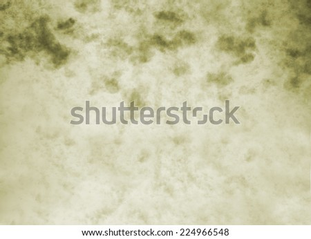 vintage abstract nature sky with clouds background - stock photo