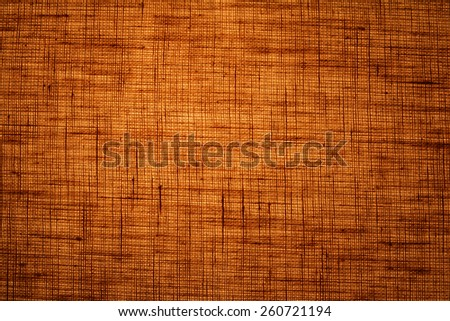 Vintage old fabric - texture - stock photo