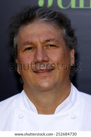 """27/7/2009 - Westwood - Patrick Martin at the Los Angeles Premiere of """"Julie & Julia"""" held at the Mann Village Theater in Westwood, California, United States.  - stock photo"""
