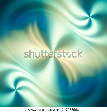 Winter charming abstract background. Delicate and translucent, it conveys a sense of lightness, freshness, New Year's mood and holidays - stock photo