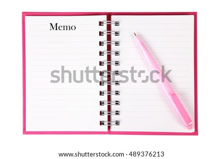 Stock Images RoyaltyFree Images Vectors – Notebook Paper Background for Word