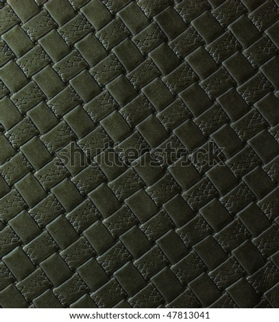 woven texture for background - stock photo
