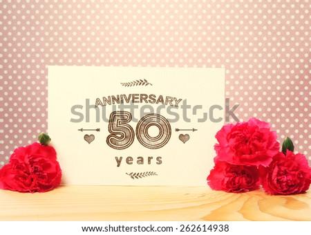 50th Wedding Anniversary Stock Photos Illustrations And Vector Art