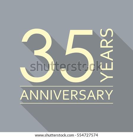 15 Years Anniversary Stock Vector 318708449 Shutterstock