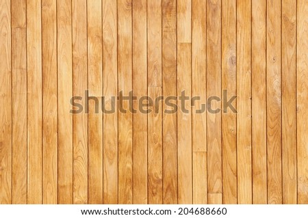 A background of wood with knots and varnished.