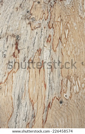 a background photo of old timber plank - stock photo