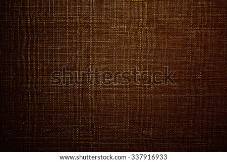a beautiful chocolate color texture of wallpaper for background