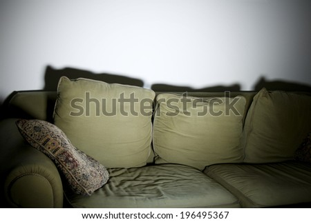 Worn Couch Stock Images, Royalty-Free Images & Vectors | Shutterstock