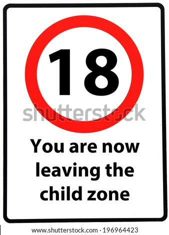 Happy 18th Birthday Stock Images Royalty Free Images