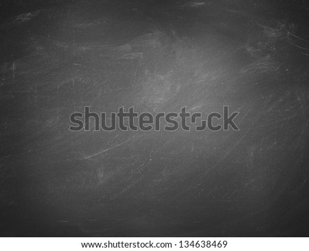 A blank blackboard background for your text