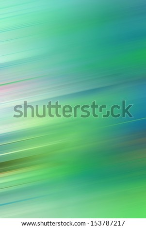a blurred bright green coloured background