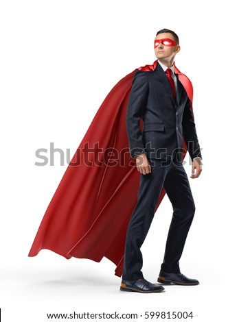 Suit up! The Adventure of Cap'n White and Reverb! Chapter 1. Stock-photo-a-businessman-in-a-hero-red-cape-and-a-mask-in-front-view-looking-in-the-distance-over-his-shoulder-599815004