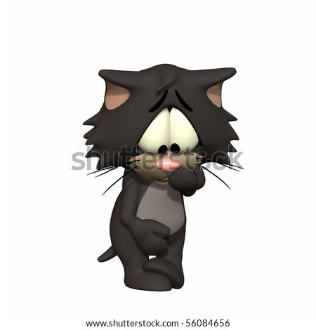 Emoticon Bomb Fire His Eyes Lit Stock Illustration 1367275