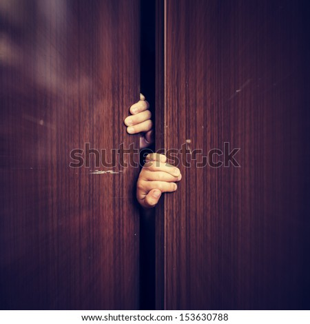 Hiding Stock Photos Images Amp Pictures Shutterstock