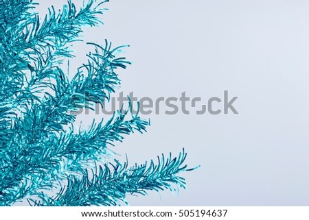 A close up photo of christmas decorations