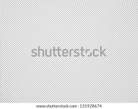A close up shot of a metal background - stock photo