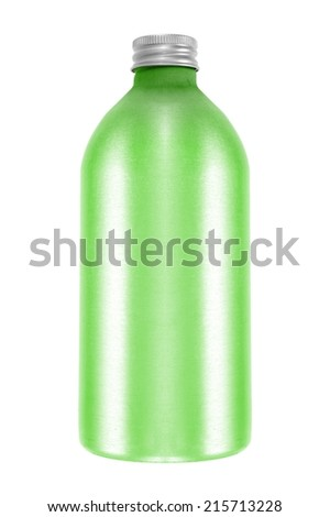 A close up shot of a water bottle cannister