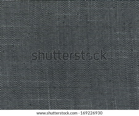 A close-up shot of denim jeans./Jeans background