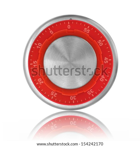 A combination dial isolated against a white background