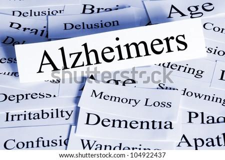 Alzheimers disease essays
