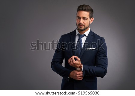 Suit Stock Images, Royalty-Free Images & Vectors | Shutterstock