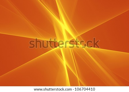 A digitally created, abstract background. - stock photo