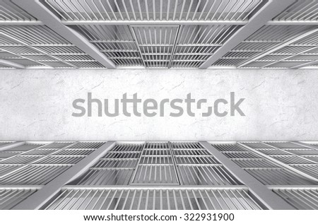 Empty Prison Cell Stock Images Royalty Free Images
