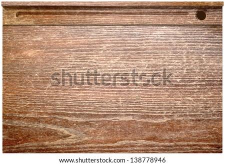School Desk Texture