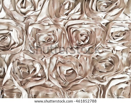 A floral pattern texture as a background image