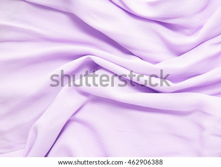 A full page of soft purple dress fabric texture