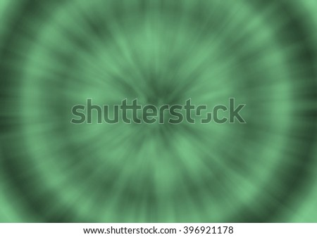a green tie dye background with a retro look - stock photo