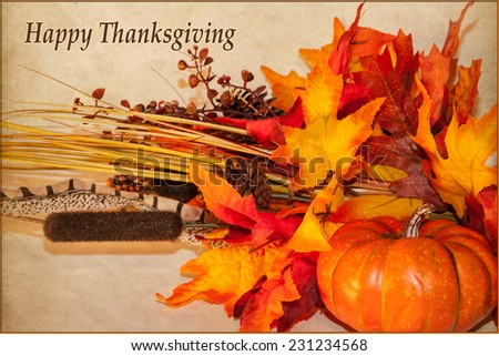 Ruth peterkin 39 s portfolio on shutterstock Happy thanksgiving decorations