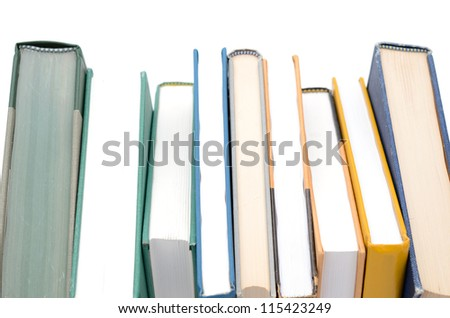 A learning textbooks