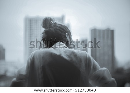 Lonely Girl Stock Images Royalty Free Images Amp Vectors